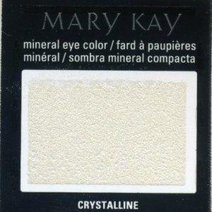 """BOGO 50% Mary Kay """"Crystalline"""" Mineral Eye Colour"""